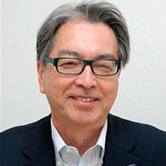 Rare Cancers Japan President Yoshiyuki Majima