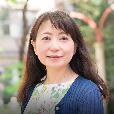 Yasuko Azuma