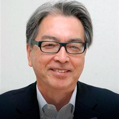 Yoshiyuki Mashima