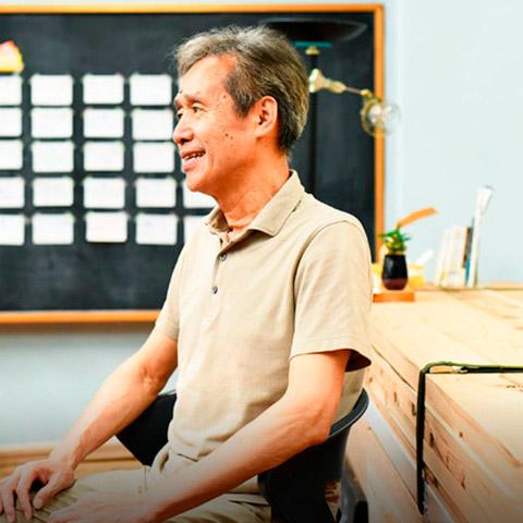 Naoto Tagawa