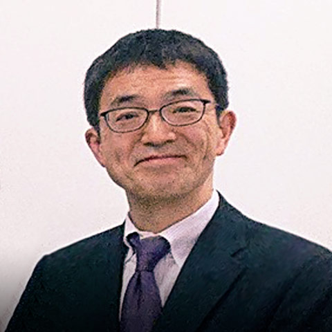 Minoru Kato